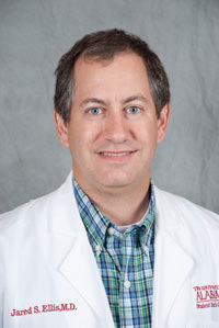 Jared Ellis, MD
