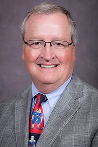 James Robinson, MD