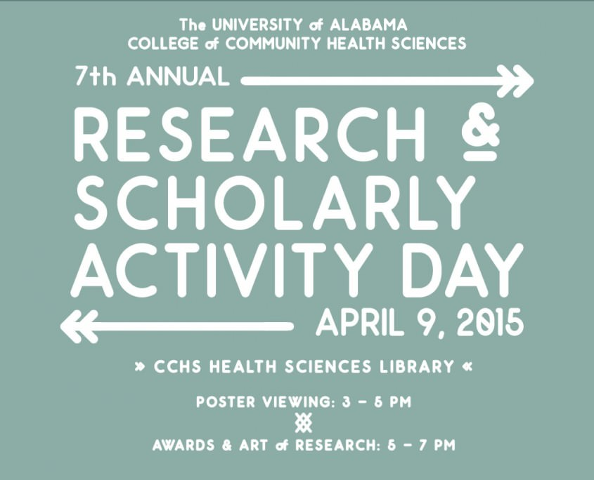 ResearchDay website