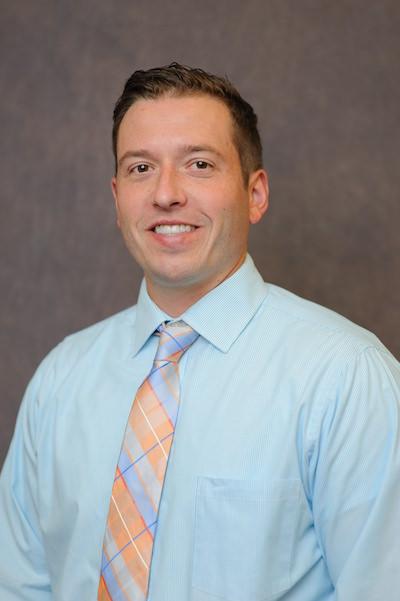 Jon Kroeker, MD