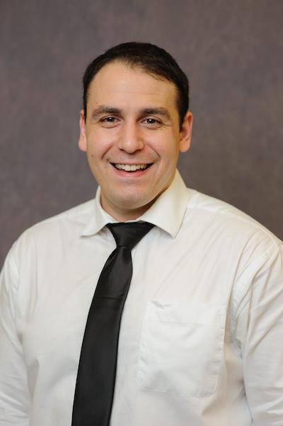 Rich Giovane, MD