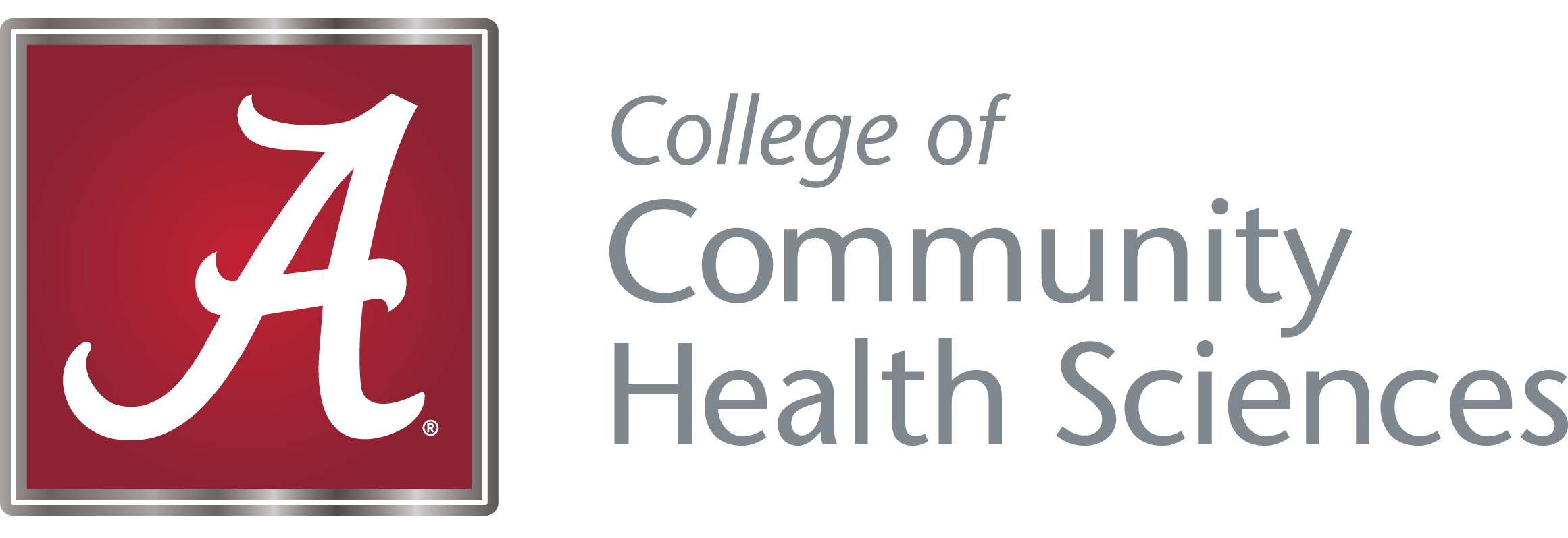College of Community Health Sciences