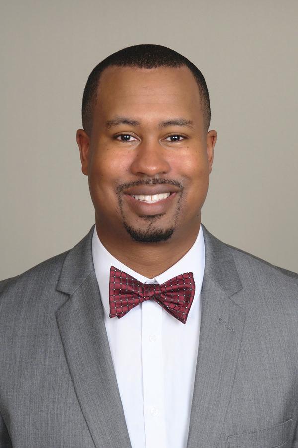 Tony Johnson, MD