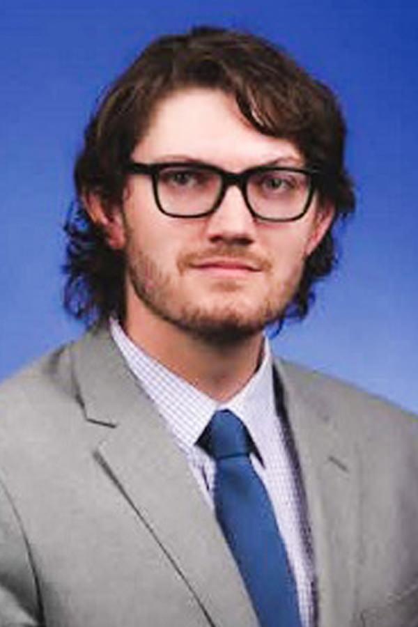 William Tillman, MD