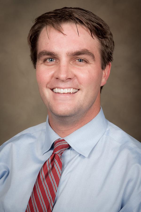 Matt Gilbert, MD