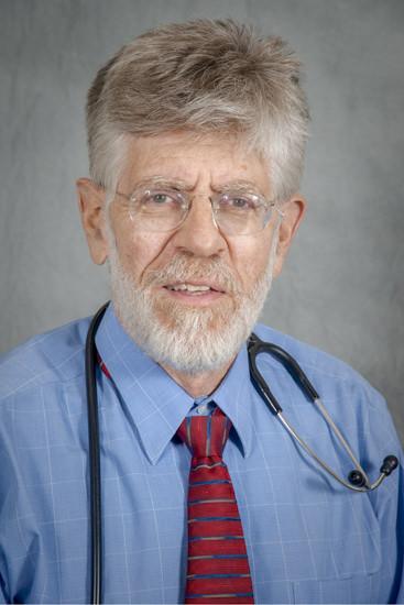 Alan Blum, MD