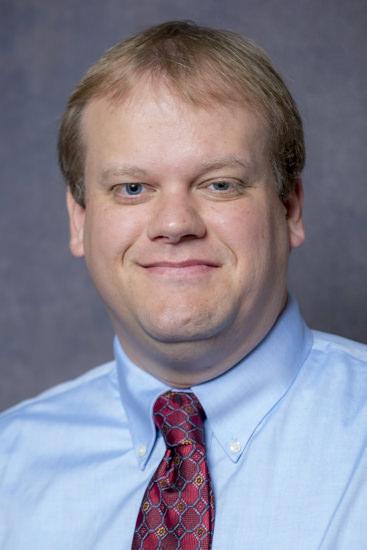 Ray Stewart, MD