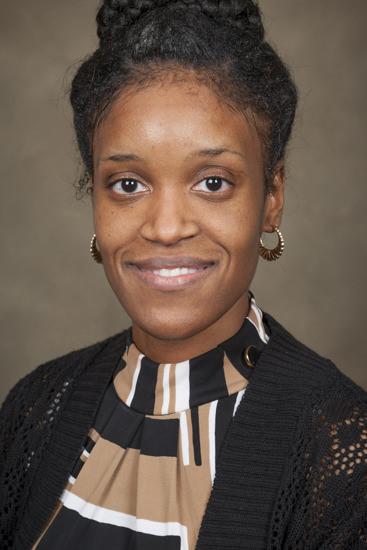 Dominique' Crain, MD