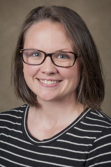 Amanda Shaw, MD