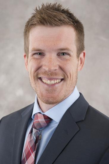 Josh Hamby, MD