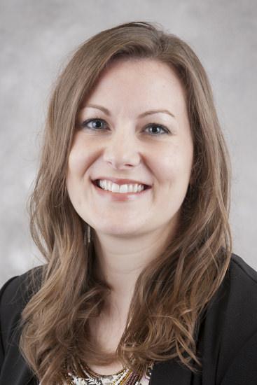 April Frater, MD