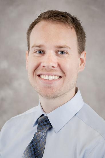Nick Ruth, MD