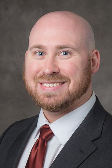 Josh Price, MD