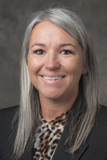 Crystal Skinner, MD