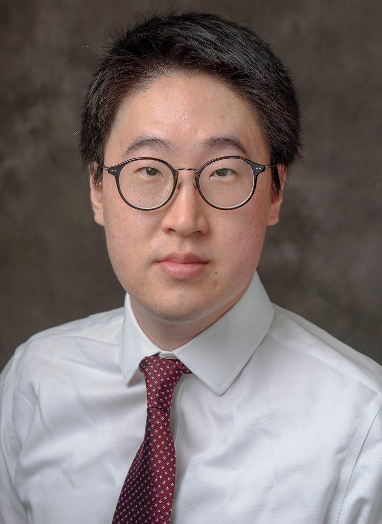 Il Gyu Cho, MD