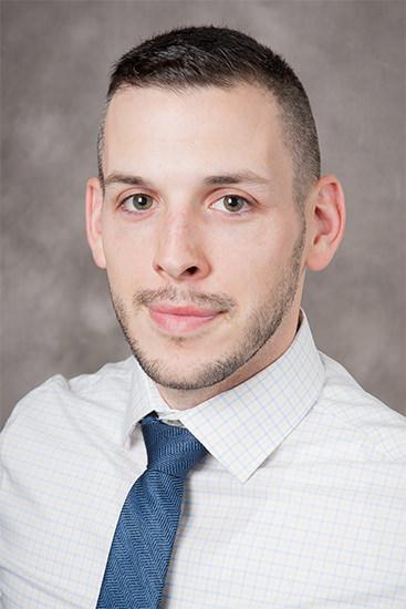 Christopher Johnston, MD