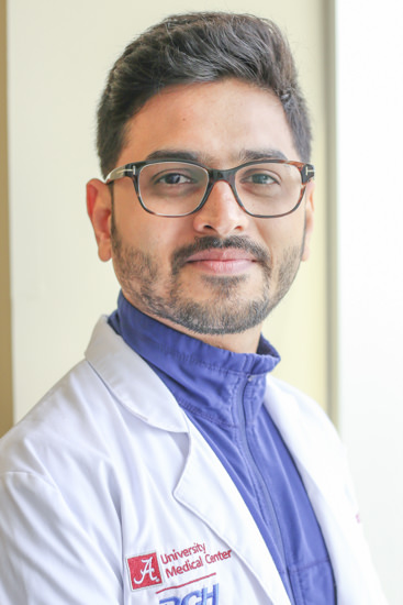 Davit Batlawala, MD