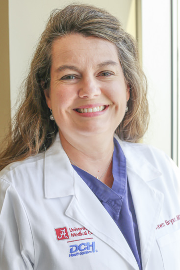 Dawn Bryant, MD