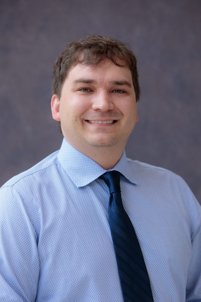 Mitch Currie, MD