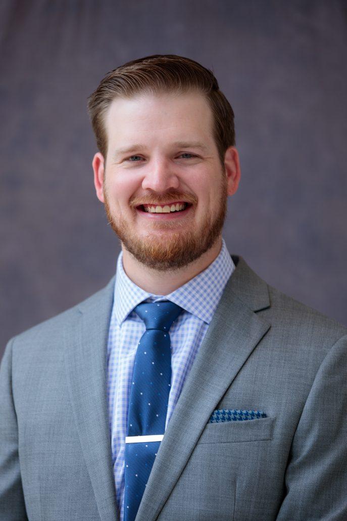 Hunter Dulaney, MD