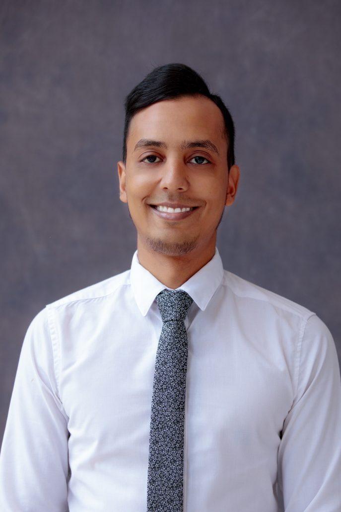 Qasim Khan, MD
